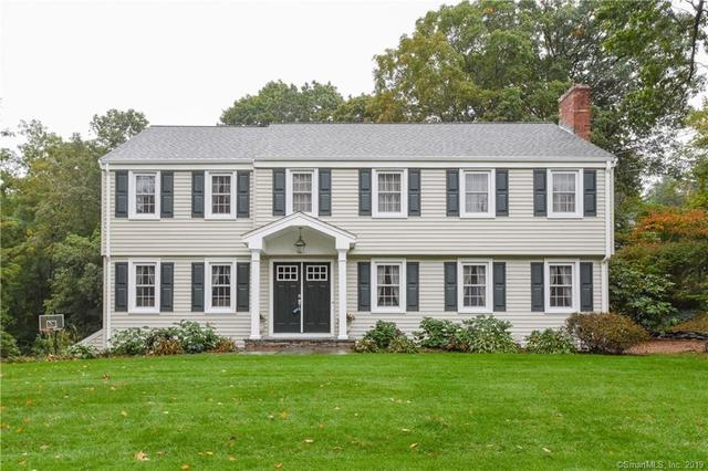 35 Uplands Drive West Hartford, CT 06107