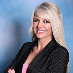 Raea Rohde, Agent in San Diego - Compass