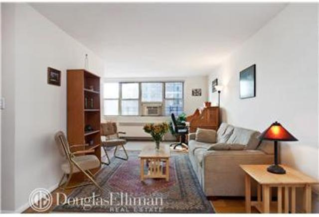 240 East 35th Street, Unit 12C Image #1
