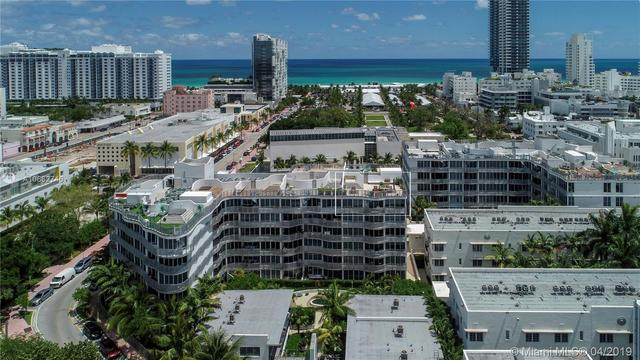 2155 Washington Ct, Unit PH602 Miami, FL 33139
