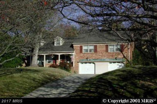 12401 Greenhill Drive Image #1
