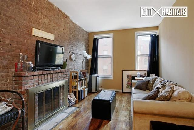 66 West 83rd Street, Unit 4B Image #1