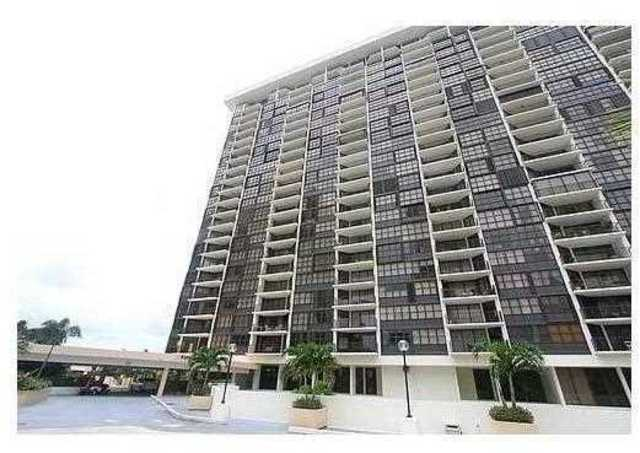 1865 Brickell Avenue, Unit A1702 Image #1