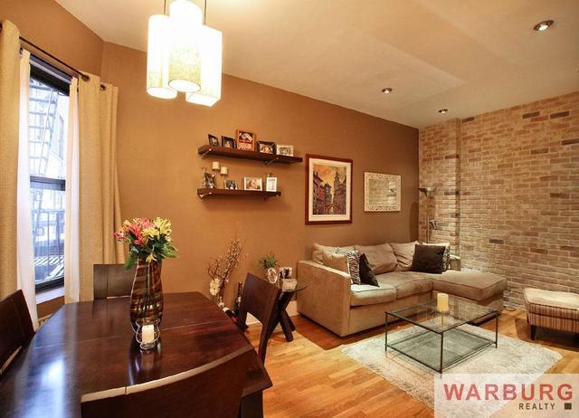 288 West 92nd Street, Unit 3D Image #1