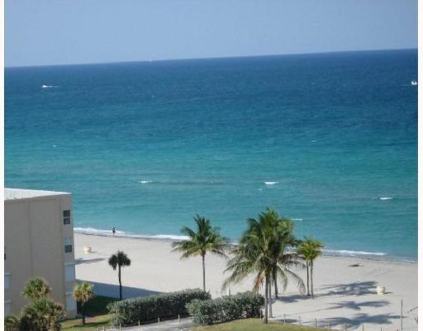 2101 South Ocean Drive, Unit 505 Image #1
