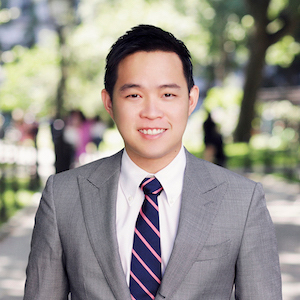 Chester Yow, Agent in NYC - Compass