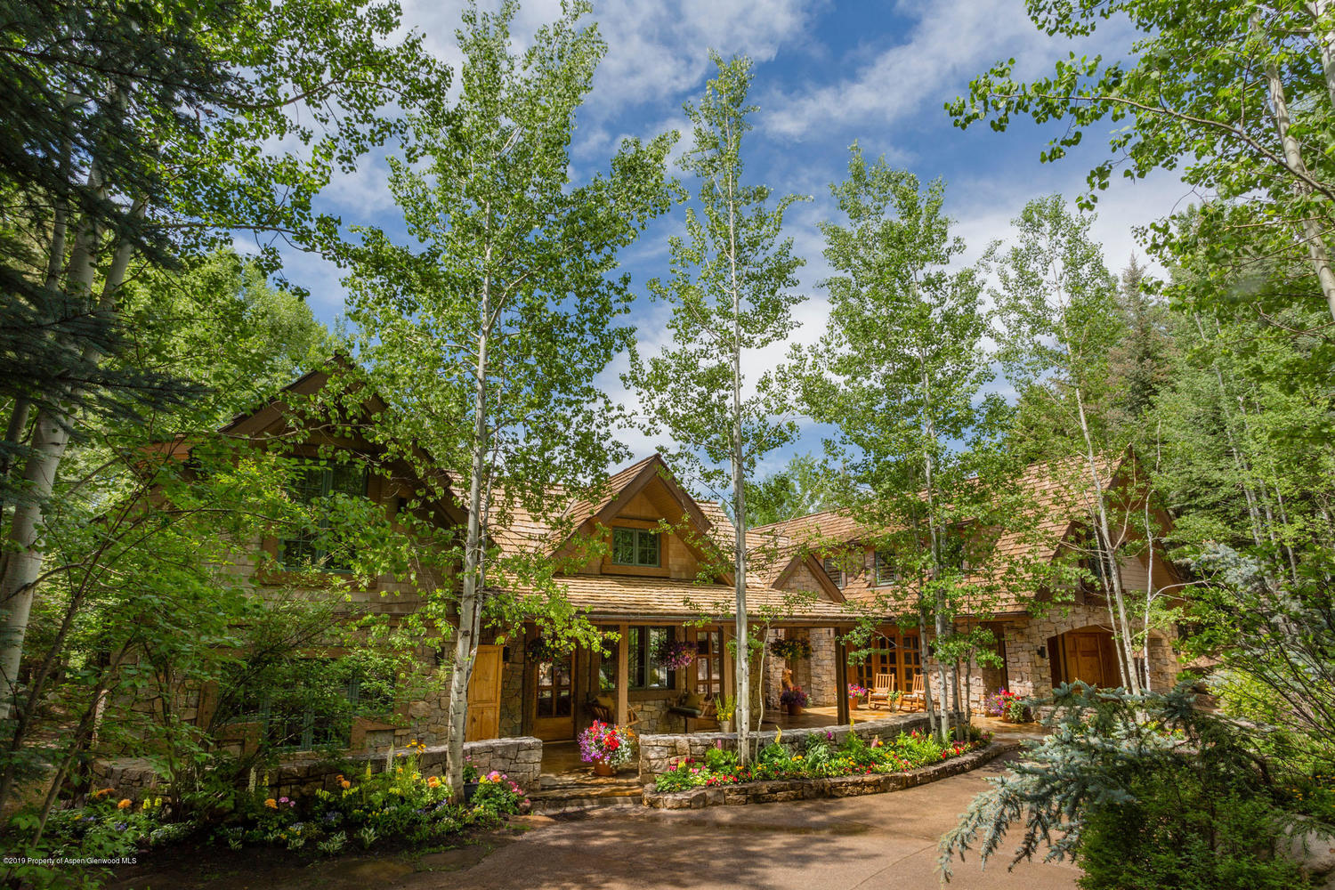 904 Willoughby Way Aspen, CO 81611