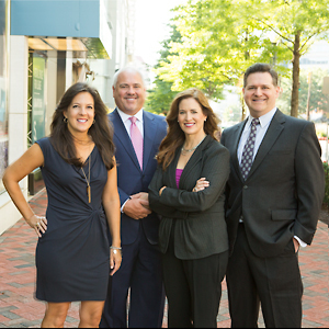 Tracy Dillard  Team, Agent Team in DC - Compass