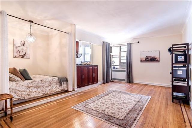 160 East 3rd Street, Unit 6H Image #1
