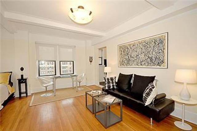 304 West 75th Street, Unit 15C Image #1