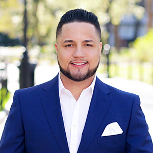 Joe Cruz,                       Agent in NYC - Compass