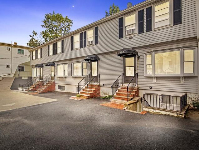 123 Falcon Street, Unit 4 East Boston, MA 02128