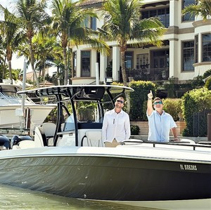 Rigoni Group, Agent Team in Florida Gulf Coast - Compass