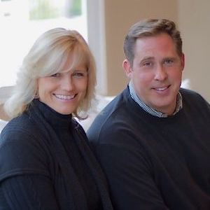 Lisa and Pete Fleming, Agent Team in San Francisco - Compass