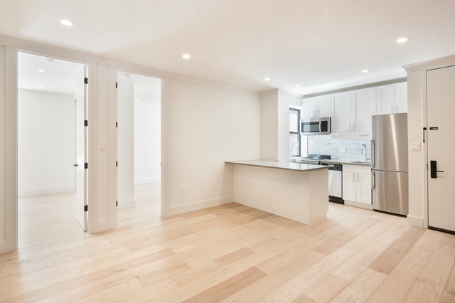 401 East 50th Street, Unit 3A Image #1