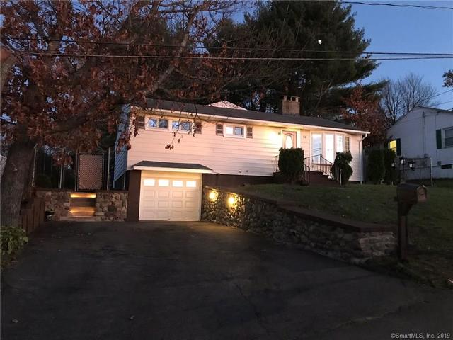 64 Santoro Street Waterbury, CT 06704