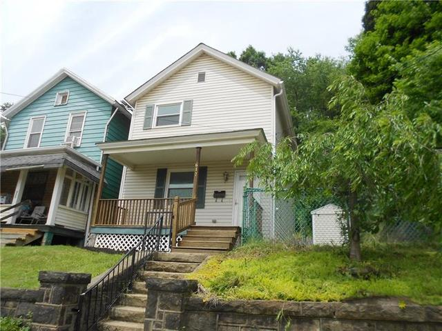 617 Bessemer Avenue City of But SW, PA 16045