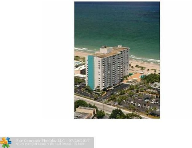 2000 South Ocean Boulevard, Unit 16N Image #1