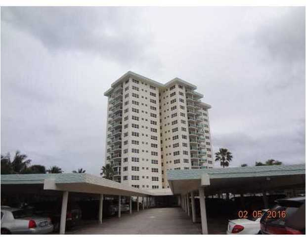 6000 North Ocean Boulevard, Unit 15F Image #1