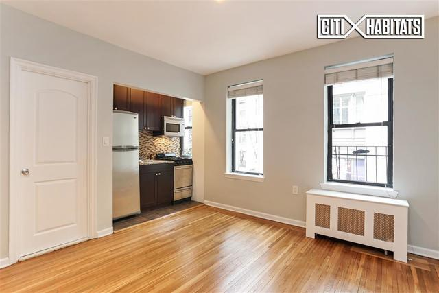 220 West 24th Street, Unit 3B Image #1