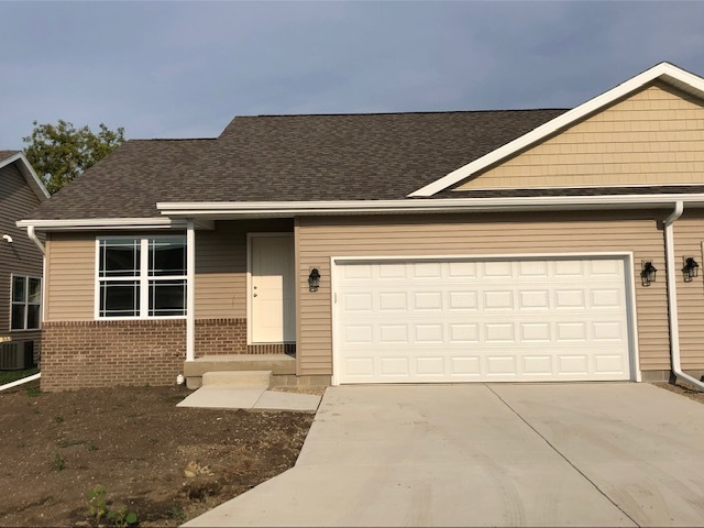 112 Sunset Court Fisher, IL 61843