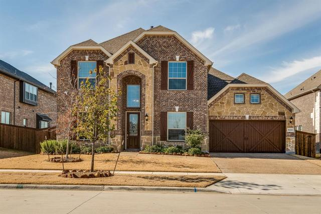 16205 Barton Creek Lane Little Elm, TX 75068