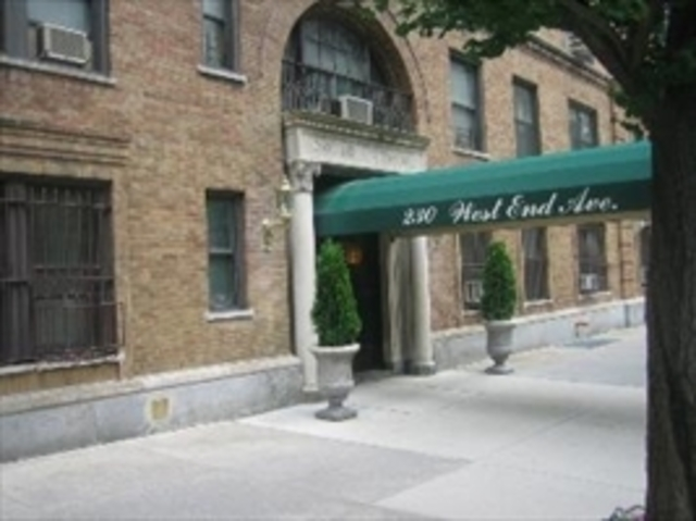 230 West End Avenue, Unit 4A Image #1
