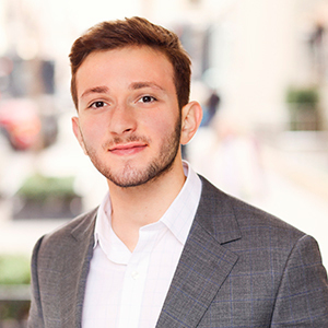 Jacob Kapustin,                       Agent in NYC - Compass