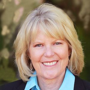 Esther McClay, Agent in San Francisco - Compass