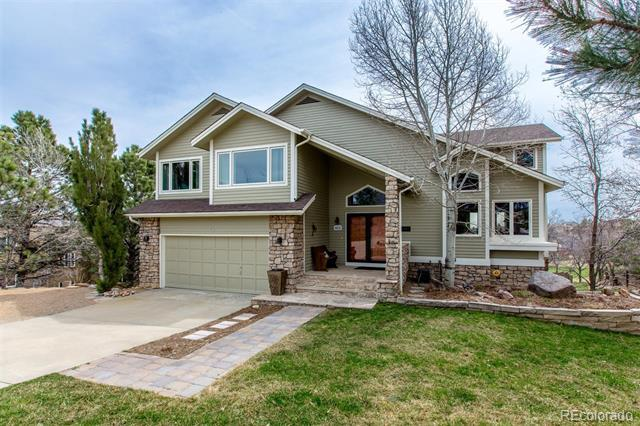 6632 Fairways Drive Longmont, CO 80503
