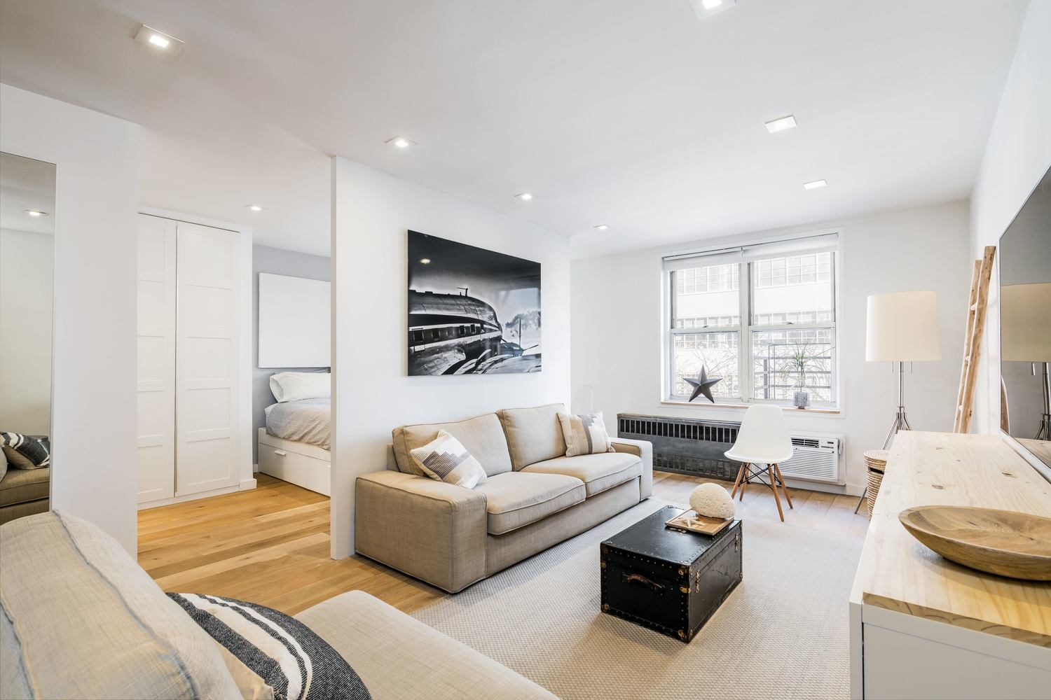 408 West 34th Street, Unit 3H Manhattan, NY 10001