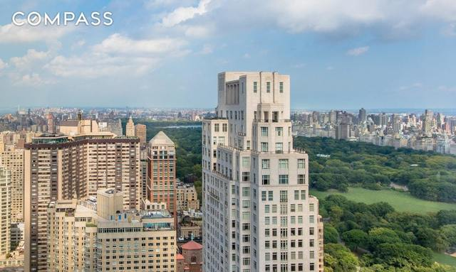 80 Columbus Circle, Unit 65B Manhattan, NY 10023