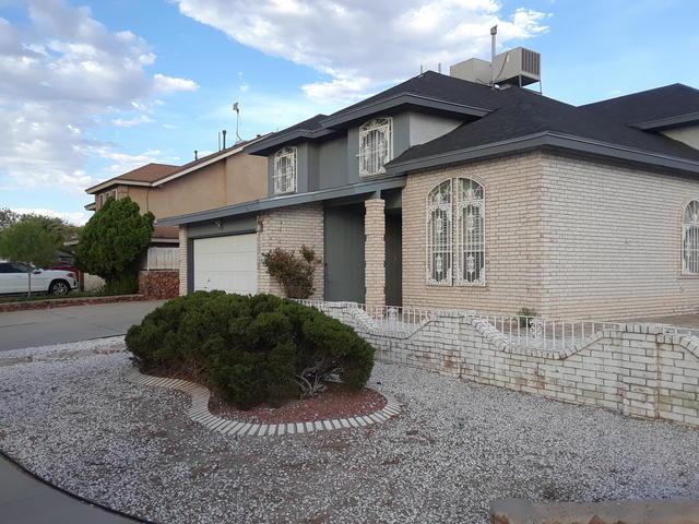 1900 Pueblo Nubes Lane, El Paso, TX 79936 | Compass