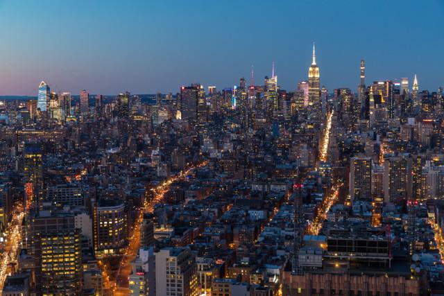 56 LEONARD STREET #PH53/54, NEW YORK, NY 10013  Photo 3