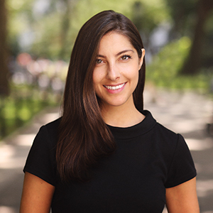 Jane Sosi, Agent in NYC - Compass