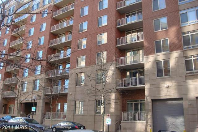 820 North Pollard Street, Unit 810 Image #1