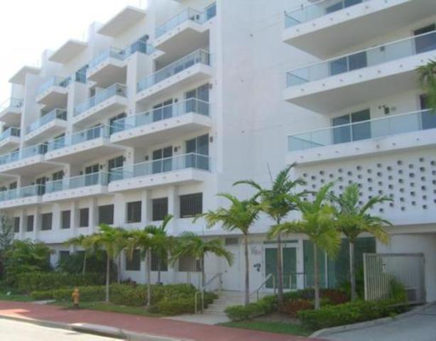 6362 Collins Avenue, Unit 509 Image #1