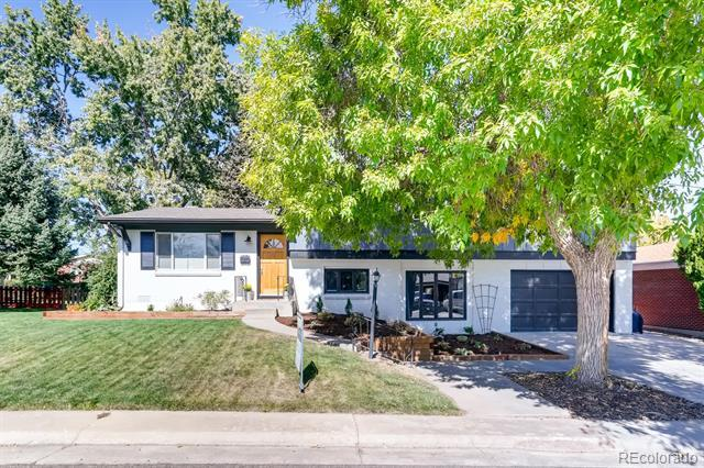 5033 West 65th Place Arvada, CO 80003