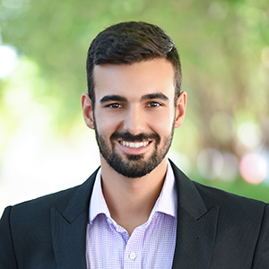 Matthew Rodriguez,                     Agent in Miami - Compass
