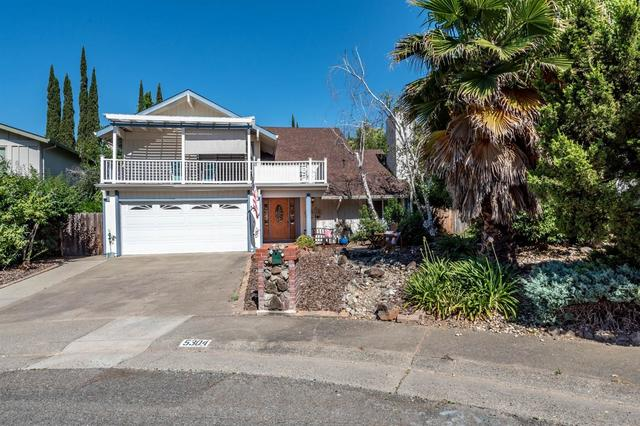 5304 Cabodi Court Fair Oaks, CA 95628