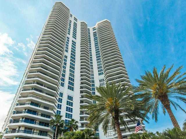 3500 Mystic Pointe Drive, Unit 2505 Image #1