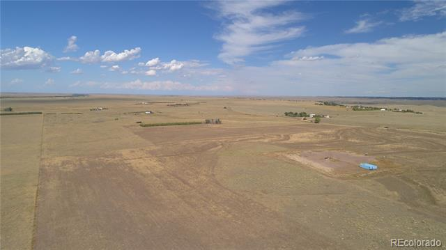 Parcel 3 Comanche Creek Road Kiowa, CO 80117