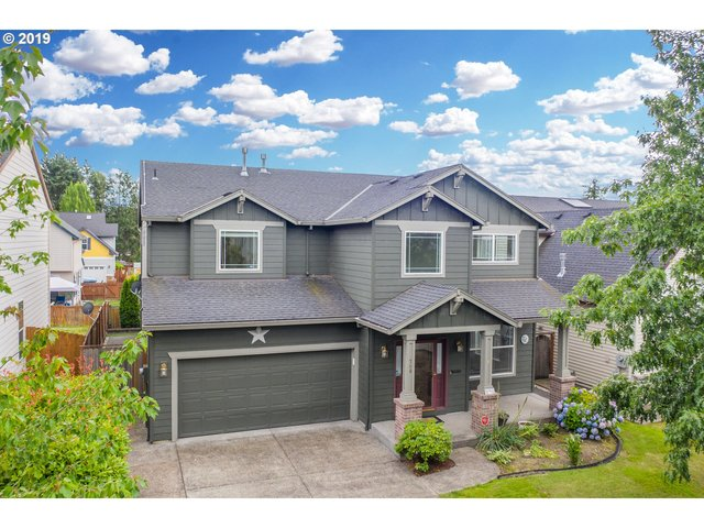 780 Northwest Harvest Moon Drive Hillsboro, OR 97124