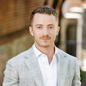 Tyler Siperko,                     Agent in DC - Compass