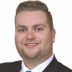 Samuel Aurnhammer, Agent in Northern New Jersey - Compass