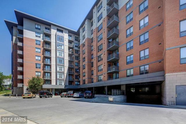 3883 Connecticut Avenue Northwest, Unit 703 Image #1