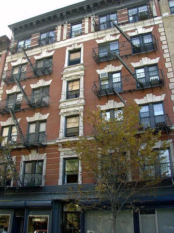 237 Eldridge Street, Unit 27 Image #1