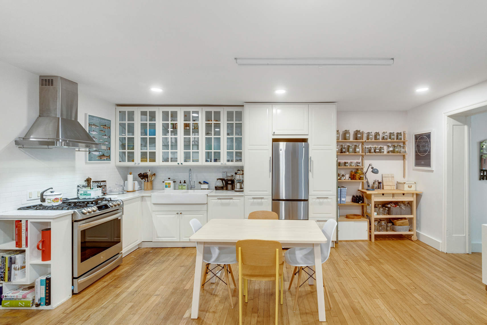 55 Montgomery Place, Unit 1R, Brooklyn, NY 11215 | Compass