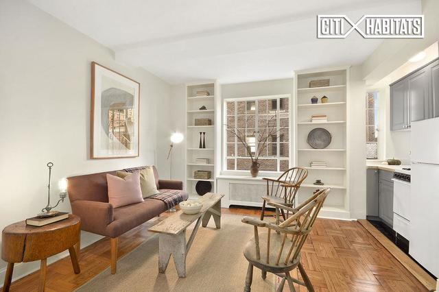 140 East 40th Street, Unit 8H Image #1