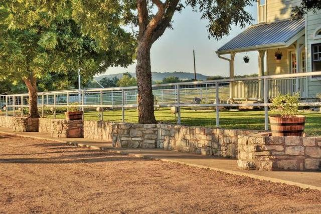Restricted Address Marble Falls, TX 78654